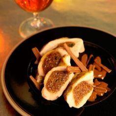 Filets de pintade farcis au pain d'épices, jus gourmand à la bière : 55recettes de Noël prêtes à l'avance - Journal des Femmes