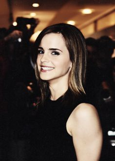 Her smile is my favourite smile in this whole universe Emma Watson Linda, Emma Watson Cute, Emma Love, Emma Watson Beautiful, Emma Watson Sexiest, Hermione Granger, Harry Potter Film, Daniel Radcliffe, Most Beautiful Women