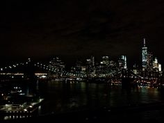 From Manhattan Bridge