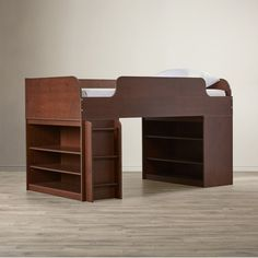 Charmant Found It At Wayfair   Zhuri Panel Bed With Storage