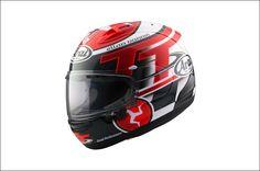 Arai revela capacete edição limitada 2016 do TT da Ilha de Man - Duas Rodas - Notícias, Testes, Vídeos e Lançamentos de Motos
