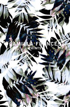 Camilla Frances Prints LTD