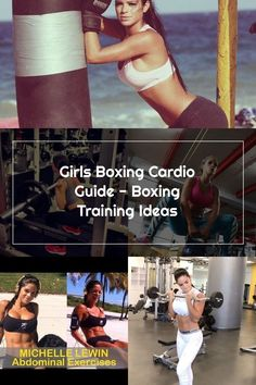 boxing training videos Boxing Training, Abdominal Exercises, Training Videos, Michelle Lewin, Cardio, Wrestling, Belly Exercises, Lucha Libre, Ab Workouts