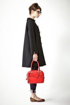 2013 Lookbook vol.11 Diana Vreeland vol.1 | Deuxieme Classe Japan Fashion, Daily Fashion, Paris Fashion, Love Fashion, Winter Fashion, Fashion Outfits, Womens Fashion, Fashion Trends, Office Outfits Women