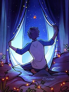 All the stars are closer ⭐️✨ AKA the fallen star AU, and I really need to stop making new stories and just finish the ones I've started… Voltron Klance, Voltron Fanart, Form Voltron, Voltron Paladins, Comic Anime, Anime Art, Lance Mcclain, Minecraft Fan Art, Animation