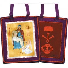 Benediction and Protection Scapular