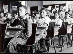 Canadian Aboriginal genocide- children died in horribly abusive residential schools through Canada between at the hands of Catholic, anglican, and united officials with the help and aid of the Canadian gov't . Canadian History, Us History, History Pics, American History, Canada Day, Indian Residential Schools, Residential Schools Canada, Aboriginal Children, Aboriginal Education