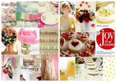 1950S Housewife Bridal Shower | THE ROO: A Retro Bridal Shower