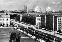 B1 Socialist Realism, Paris Skyline, Architecture, Travel, Arquitetura, Viajes, Destinations, Traveling, Architecture Illustrations