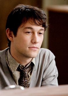 Joseph Gordon-Levitt. I'm pretty sure I have him on here like a million times but he's totally worth it!