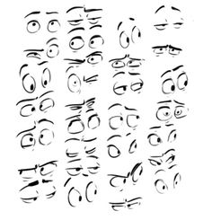 Amazing Learn To Draw Eyes Ideas. Astounding Learn To Draw Eyes Ideas. Drawing Tips, Drawing Reference, Drawing Techniques, Cartoon Drawings, Art Drawings, Art Sketches, Cartoon Faces, Drawing Faces, Cartoon Art