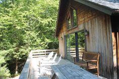 Cristol Cottage on Long Pond. 1200 plus 50 for pet. Canoe & kayak sleeps 6