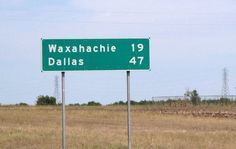 20 Things Texans Have to Explain to Out-of-State Visitors