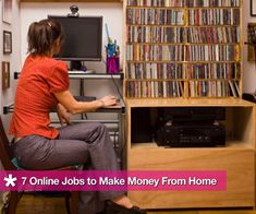 Geek Tip: Make Money at Home With These Online Jobs - www.geeksugar.com
