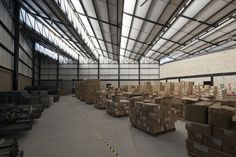 Gallery of Levering Trade / ATELIER ARS° - 3