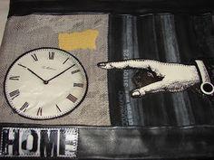 Bettinas lille hjørne Clock, Home Decor, Watch, Decoration Home, Room Decor, Clocks, Home Interior Design, Home Decoration, Interior Design