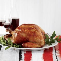 5 Best Brines for Thanksgiving Turkey - Hungry Crowd on Food & Wine
