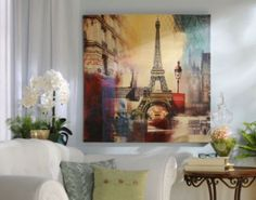 #kirklands #pinitpretty Perfect for my planned paris theme quest room