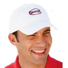 Buy men's and ladies custom logo embroidered UltraClub hats, visors,  beanies, bags and