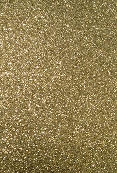 Glitter wallpaper.