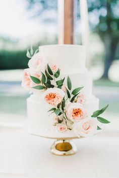 Maryland meets Provence in this summer wedding via Magnolia Rouge