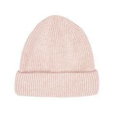 Topshop Cashmere Beanie and Glove Set (€58) via Polyvore featuring accessories