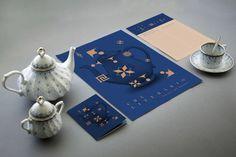 Chá Literário 歐美貴族風格   MyDesy 淘靈感