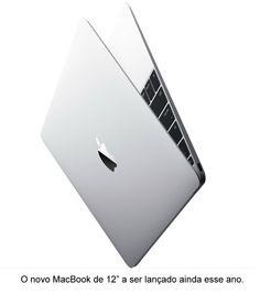 Evoluindo para um Apple. Sem medo de ser feliz...