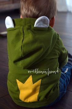 Mein kleiner Prinz - Willkommen beim kleinen Freund!