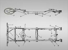 Image result for willys jeep chassis