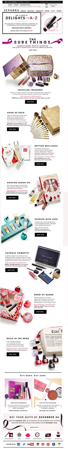 fashion marketing of sephora Sephora, located at the fashion mall at keystone: sephora's highly trained beauty experts are available to assist clients wherever they shop - in stores, online, or.