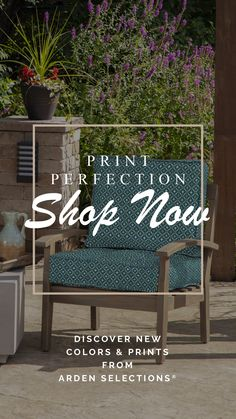 Plush BlowFill 24 in. x 19 in. 2-Piece Deep Seating Outdoor Lounge Chair Cushion in Alana Blue Tile Bar Stool Chairs, Bistro Chairs, Patio Chairs, Patio Furniture Cushions, Patio Cushions, Outdoor Deep Seat Cushions, Outdoor Seating, New Patio Ideas, High Back Chairs