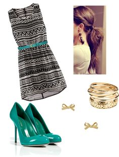 """Untitled #11"" by slee62899 ❤ liked on Polyvore"