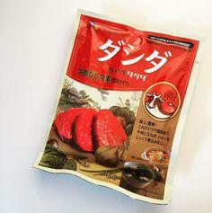 大型スーパーなどで売られており、じわじわと愛用者が増えつつある「ダシダ」。韓国生まれのだしの素といったようなものですが、これがまたあらゆる料理に使えるお利口さんなんです。まだ使ったことがない方のために、ダシダについてご説明させて頂きます。 (3ページ目)