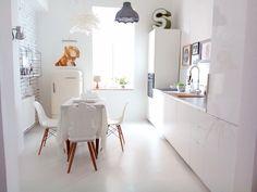 #kitchen #dining Photo & design by Merci-Ancsa dekor