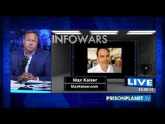 Max Keiser: Hyper Stag-Flation the New Normal - YouTube