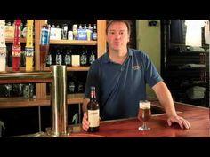 Brewer Scott Shirley talks about brewing 100 Barrel Series Ginger Wheat