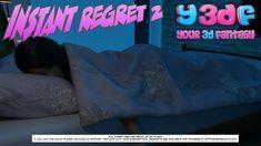 Y3DF - Instant Regret 2