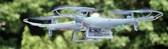 Drones are the New Trend for Real Estate