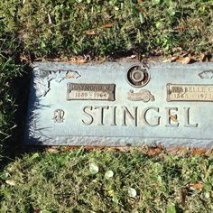 Stingel, Raymond and Mabelle