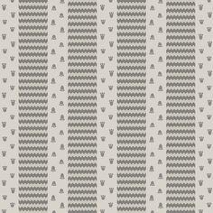 Raccoon: Tracks and Chevrons 12 x 12 Paper