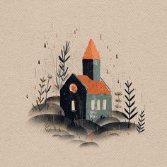 .: Willian Santiago Illustrations