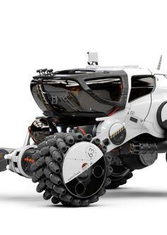 leManoosh [Futuristic Vehicles: http://futuristicnews.com/category/future-transportation/]: