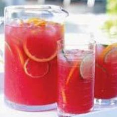Princess Punch Recipe | Just A Pinch Recipes