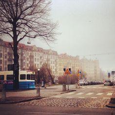 Göteborg, Sweden.