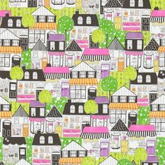 Harlequin All About Me Wallpapers Boutique Boulevard #harlequin #wallpaper