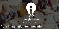 The Imagine Blue Awards is open to anyone, but entries that use the Bluetooth brand must come from Bluetooth SIG members.