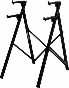 "Standtastic 122 KSB 48"" Double-Tier Keyboard Stand with Deluxe Bag by Standtastic. $149.99. This Standtastic 122 KSB keyboard stand features lightweight aluminum frame with steel stress points; 30-second setup/teardown; no keyboard bounce."