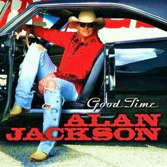 Alan Jackson  GOOD TIME  #Alan #Jackson