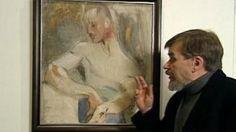 Helene Schjerfbeck maalasi ranskaksi | Elävä arkisto |YLE